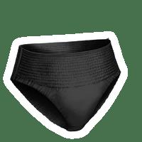 TENA-Pants-Discret-Negro